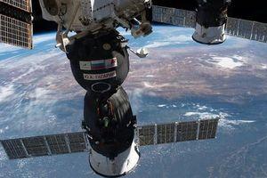 Nga rút khỏi ISS nếu Mỹ không dỡ lệnh trừng phạt