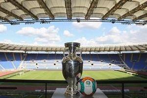 Vòng chung kết EURO 2020: Một mùa hè kỳ lạ mà đặc biệt