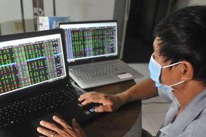 VN-Index giảm gần 39 điểm