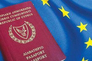 CH Cyprus điều tra về chương trình 'hộ chiếu vàng'