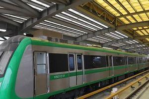 Tư vấn Pháp cảnh báo 16 nguy cơ mất an toàn Dự án Đường sắt đô thị Cát Linh - Hà Đông