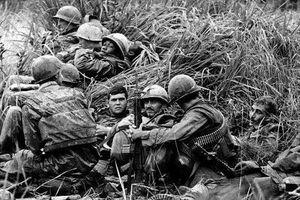 Mỗi lính Mỹ phải tham chiến ở chiến trường Việt Nam bao lâu?