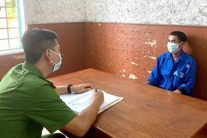 Quảng Ninh: Bắt đối tượng thay đổi tên họ, trốn nã sau 34 năm
