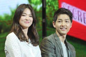 Chuyện tình đẹp mơ của 5 cặp đôi nổi tiếng Hàn Quốc nhưng kết thúc lại bi kịch