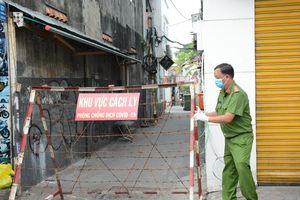Bắc Ninh: 3 thôn đầu tiên của huyện Thuận Thành kết thúc cách ly y tế
