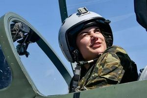 Nga chuẩn bị có những nữ phi công trẻ lái tiêm kích đầu tiên