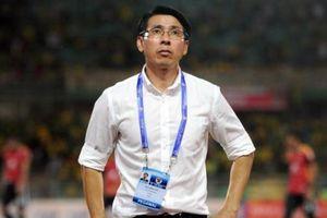 Trận Việt Nam vs Malaysia: HLV Tan Cheng Hoe tự tin, huyền thoại Khalid Ali có cách giúp đội nhà 'trên cơ' Việt Nam