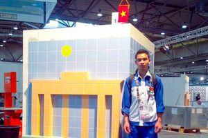 Trường Cao đẳng Cơ điện Xây dựng Việt Xô: Điểm sáng từ một ngôi trường dạy nghề