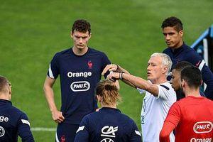 Rooney tin Pháp sẽ vô địch EURO 20202 nhờ điều này
