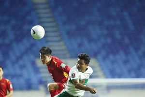 Điều kiện để tuyển Việt Nam giành vé vòng loại cuối World Cup 2022?