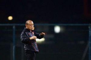 HLV Park Hang-seo đã cho 5 'chiến tướng' World Cup này 'đo ván' khi nắm đội tuyển Việt Nam