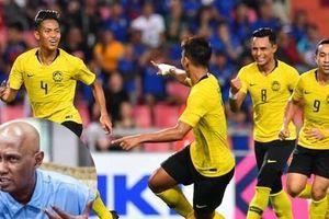 Huyền thoại bóng đá Malaysia khiêu khích đội tuyển Việt Nam trước cuộc tái đấu