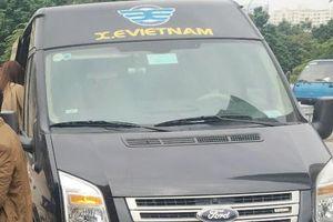 Từ 1/7, tất cả xe ô tô chở khách dưới 9 chỗ phải cấp lại phù hiệu hoạt động