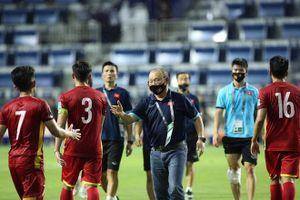 ĐT Việt Nam đi tiếp tại Vòng loại World Cup 2022 khi nào?