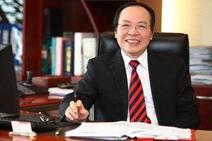 Thị trường sóng lớn, ông Đỗ Minh Phú tính thương vụ 1.000 tỷ