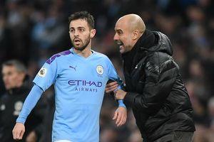 Pep Guardiola 'thanh trừng' hàng loạt cầu thủ Man City