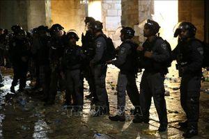 Nội các Israel cho phép các nhóm cực hữu tổ chức tuần hành tại Đông Jerusalem