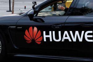 Huawei nhắm sang ô tô thông minh, có thể là đối thủ của Bosch