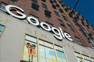 Google lại vướng vào tranh chấp pháp lý tại Mỹ
