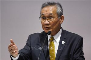 Thái Lan đề xuất 4 cách tiếp cận tại Hội nghị Bộ trưởng Ngoại giao Mekong – Lan Thương