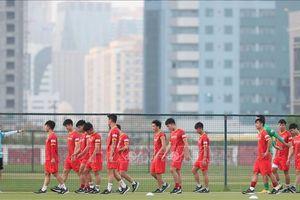Đội tuyển Việt Nam có thể hạ Malaysia bằng chiến thuật nào?