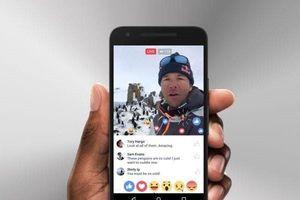 Mẹo khắc phục lỗi bị giật, lag khi xem livestream trên Facebook