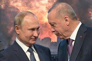 Giữa vòng vây NATO, Thổ Nhĩ Kỳ muốn làm 'vệ sĩ': Nga ngại gì chối từ?