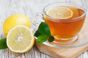 4 loại nước uống buổi sáng giúp bạn giảm cân nhanh
