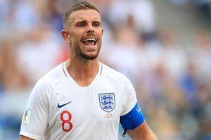 Henderson đáp trả khi bị Roy Keane chê không xứng đáng dự EURO 2020
