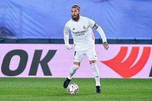 MU nên ký hợp đồng với Sergio Ramos?