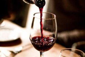 6 thức uống có cồn tốt cho sức khỏe