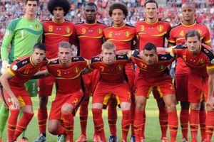 EURO 2021 và lần cuối cho người Bỉ?