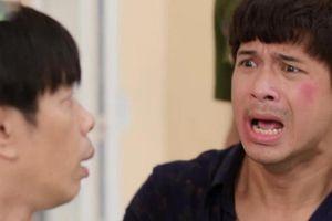 Trương Thế Vinh khiến khán giả tức giận trong 'Cây táo nở hoa'