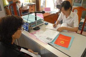 Phân cấp, ủy quyền cấp giấy chứng nhận có giúp giảm tải?