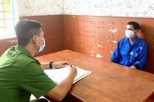 Quảng Ninh: Bắt giữ đối tượng sau 34 năm trốn truy nã