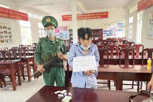 Liên tiếp triệt phá 4 vụ án ma túy tuyến biên giới biển Bà Rịa - Vũng Tàu