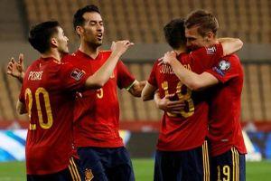 Lịch thi đấu EURO 2020 bảng E
