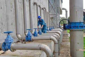 Hà Nội thiếu nước sạch cục bộ ở một số khu vực trong mùa nắng nóng