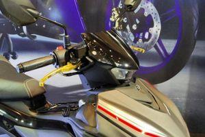 Nâng cấp Yamaha Exciter 155 VVA hết bao nhiêu tiền?
