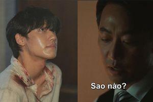 Tuổi trẻ của tháng năm': Oh Man Seok - Nhân vật phản diện độc ác, sẵn sàng giết con trai Lee Do Hyun