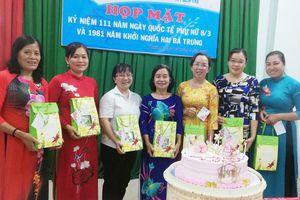 Bến Tre: Hỗ trợ phụ nữ phát triển kinh tế