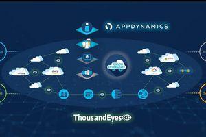 Cisco giúp doanh nghiệp đạt kết quả kinh doanh tốt hơn từ đám mây