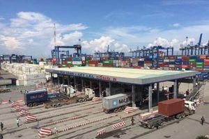 Tp.HCM sẽ thu phí cảng biển từ 1/7