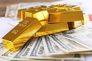 Giá vàng hôm nay 9/6/2021: Quay đầu giảm nhẹ