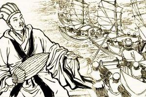 Gia Cát Lượng và cách lãnh đạo 'khi tĩnh lặng như con cá ở nước sâu, khi hành động nhanh như rái cá'