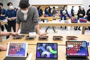 Vốn hóa của Apple có thể cán mốc 3 nghìn tỷ USD trong năm 2022