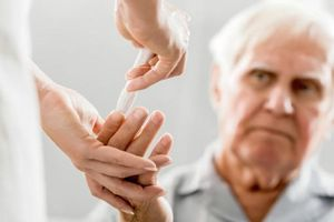 Bệnh nhân tiểu đường tuýp 1 có nguy cơ sa sút trí tuệ cao gấp 6 lần