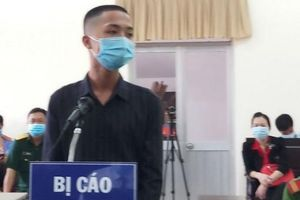 Trốn thi hành nghĩa vụ quân sự, lãnh 15 tháng tù giam