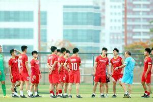 Chỉ cần thắng Malaysia, Việt Nam sẽ đi tiếp