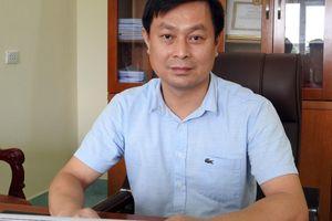 Hải Hà: Sẵn sàng 'cán đích' huyện nông thôn mới